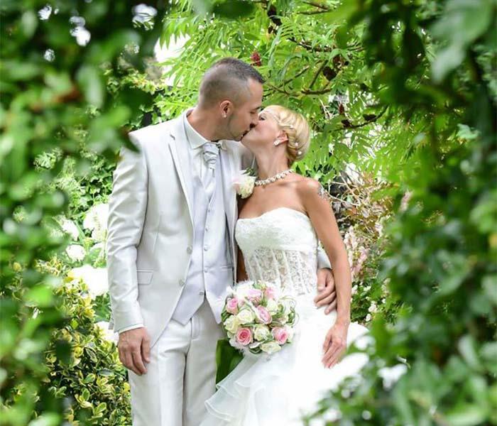 Photographe pour mariage. Tony granato photographe vous livra dans tout le déroulement de votre mariage.