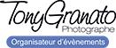 Tony Granato Evenements Logo